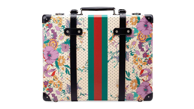 La estética de Gucci no tiene género