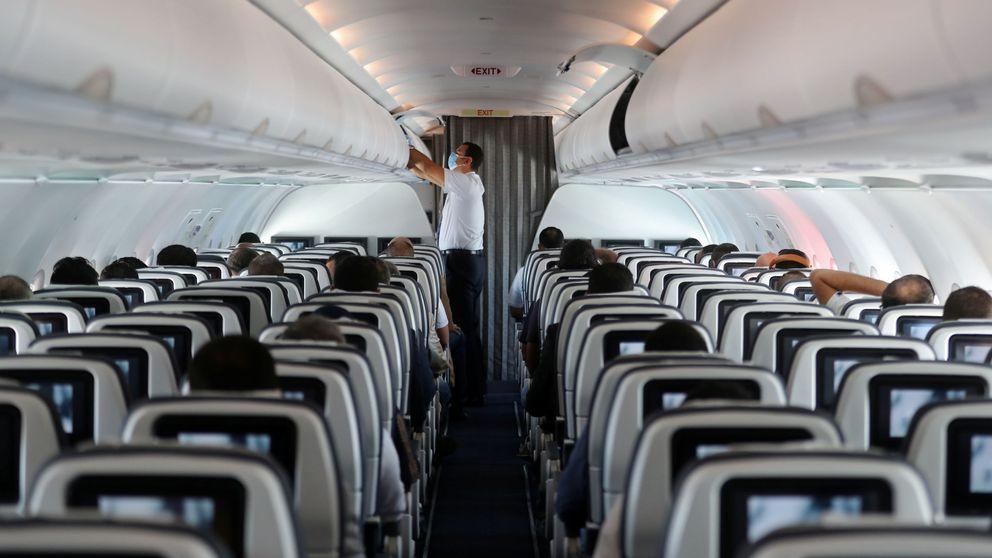La aerolínea austriaca Level Europe (parte de IAG) se declara en quiebra
