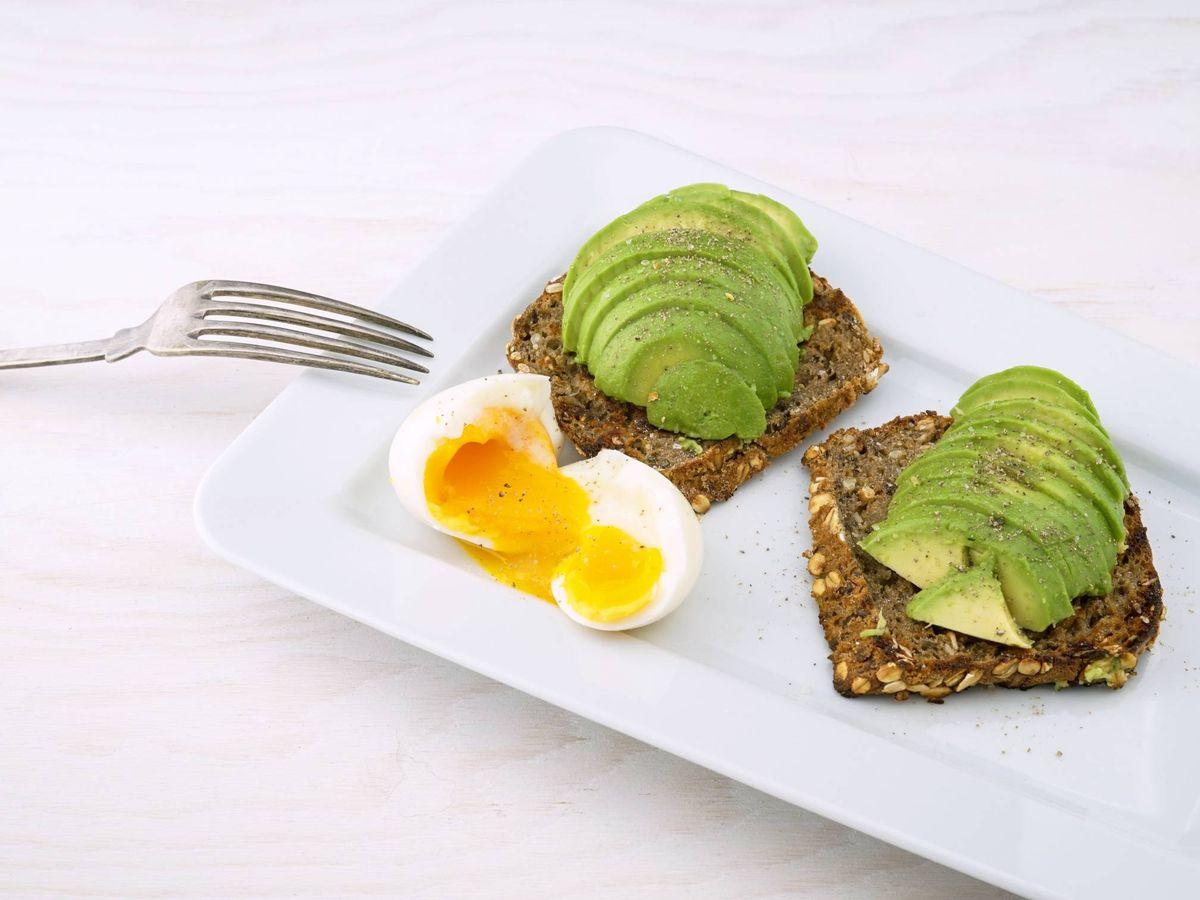 Foto: La dieta ideal para cargarte de energía sin engordar. (Wesual Click para Unsplash)
