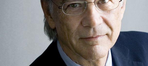 Foto: Fredmund Malik, profesor en la Universidad suiza de Saint Gallen.