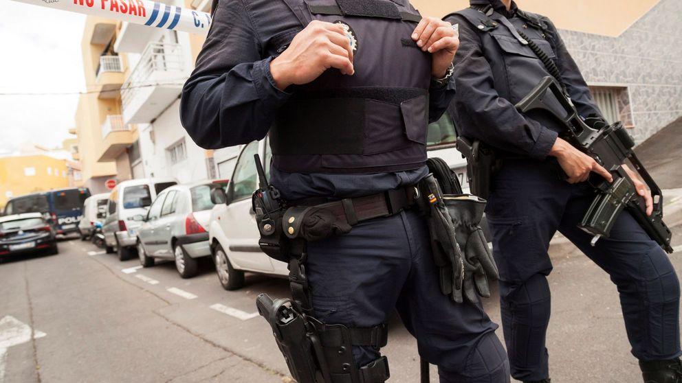 Detienen en Tenerife a Evaristo González como sospechoso de asesinar a su socio