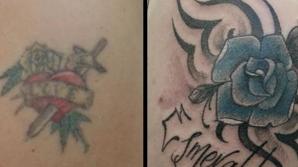 Un tatutaje feo sí tiene solución