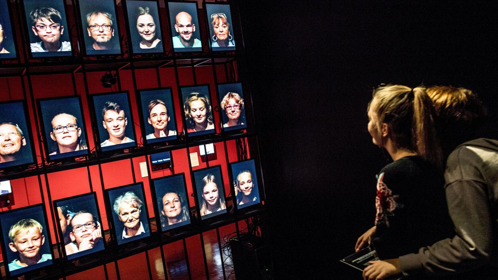 Foto: ¿Paranoia o realidad? Los peligros reales de participar en el #10YearsChallenge. (Reuters)