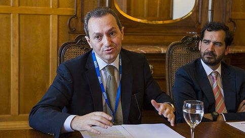 El veterano fiscal Rodríguez Sol, favorito para asumir el caso Villarejo