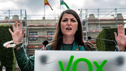Vox entra en la precampaña andaluza y postula a Macarena Olona como candidata
