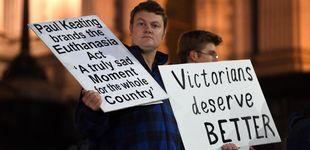 Post de Primera eutanasia en Australia: la muerte asistida ya es una realidad (solo en un estado)
