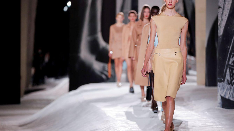 Hermès no solo tiene un bolsillo dorado, sino también un corazón de oro