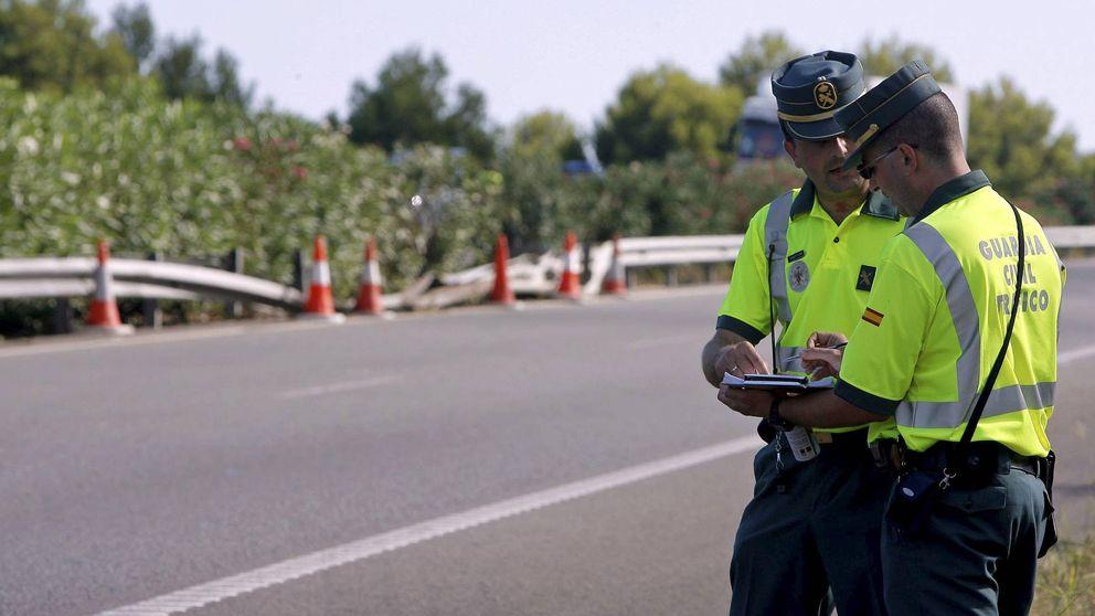 Detenido en Madrid el presunto autor del atropello mortal de su pareja en la A-5