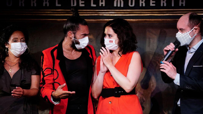El flamenco es de izquierdas y de Madrid