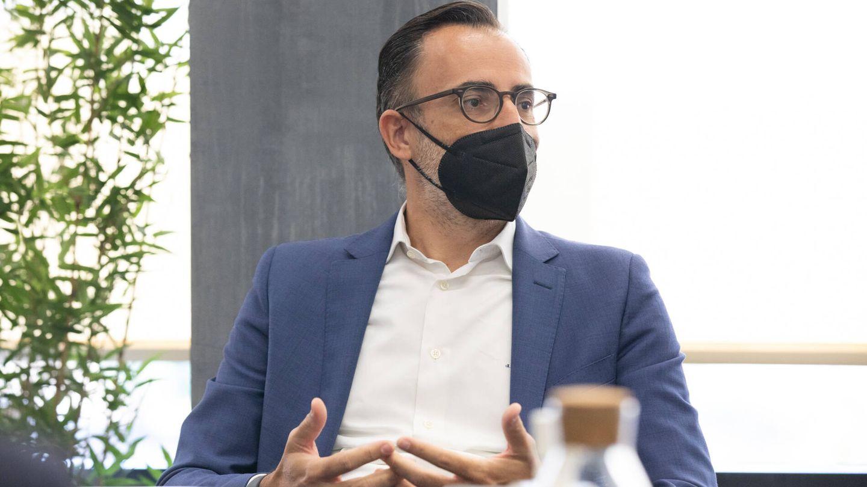 Ignacio Box, socio de Deloitte Legal especializado en fiscalidad internacional y precios de transferencia.