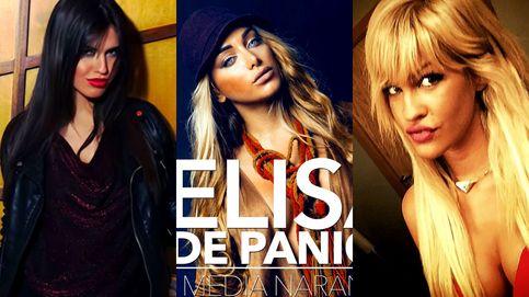Elisa de Panicis, la última 'chica Telecinco' en lanzarse a la música