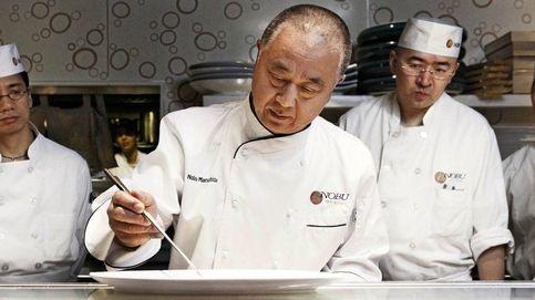 El superchef japonés que intentó suicidarse por un mal plato y otras historias
