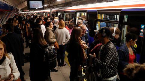 Diez años de cárcel por matar y empujar a  las vías del metro en Carabanchel