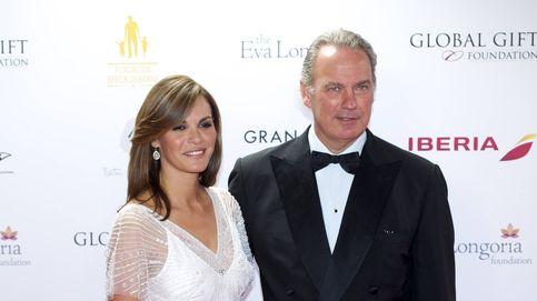 Bertín y Fabiola, sus movimientos financieros antes de separarse y el patrimonio en juego