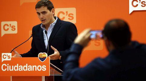 Rivera respalda sin fisuras el oasis de entendimiento con Díaz en Andalucía