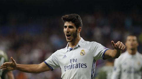 Pese a su inicio meteórico, Asensio ya sabe lo que le espera en el Real Madrid