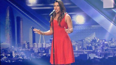 Lorena Fidalgo: talento, emoción y humildad en 'Got Talent España'