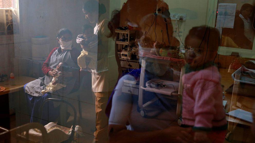 ¿Miente China sobre su población? India podría ser ya el país más habitado del mundo