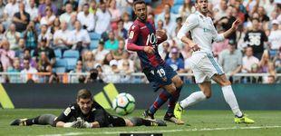 Post de El Real Madrid se atasca con las primeras rotaciones de Zidane