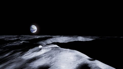 Confirman que hay agua en la superficie de la Luna: Podría ser usada 'in situ' al explorar