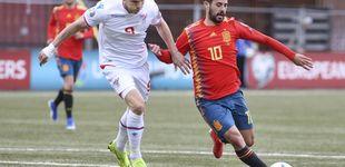 Post de Cómo Luis Enrique se apiada de Isco después de que el Real Madrid anuncie a Hazard