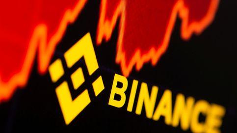Binance suspende el depósito de pagos a través de la red financiera de la UE