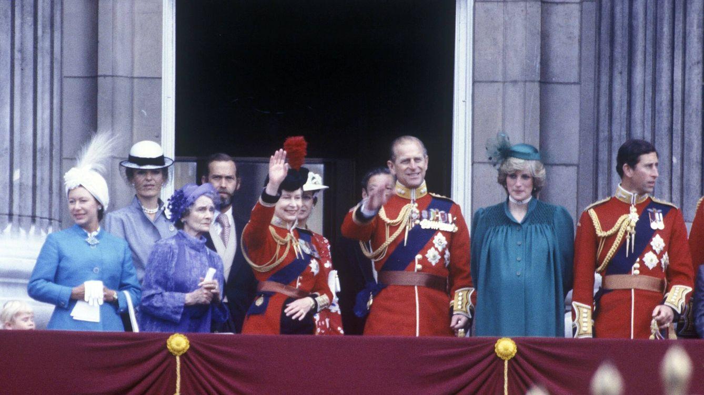 Lady Di, el duque de Edimburgo y las diferencias entre sus testamentos