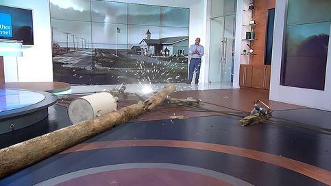 Las increíbles recreaciones de catástrofes en televisión que deben llegar a España