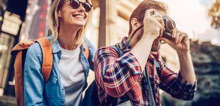 Post de Los ciudadanos del mundo que viajan más