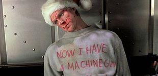 Post de ¿Es 'Jungla de cristal' una película navideña? El choque entre Bruce Willis y Fox