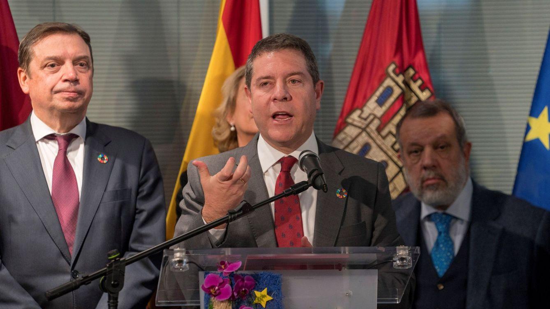 Johnson, la vaselina y la federación española de cabreados