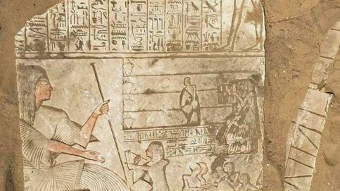 El icono feminista del antiguo Egipto que realmente no existió