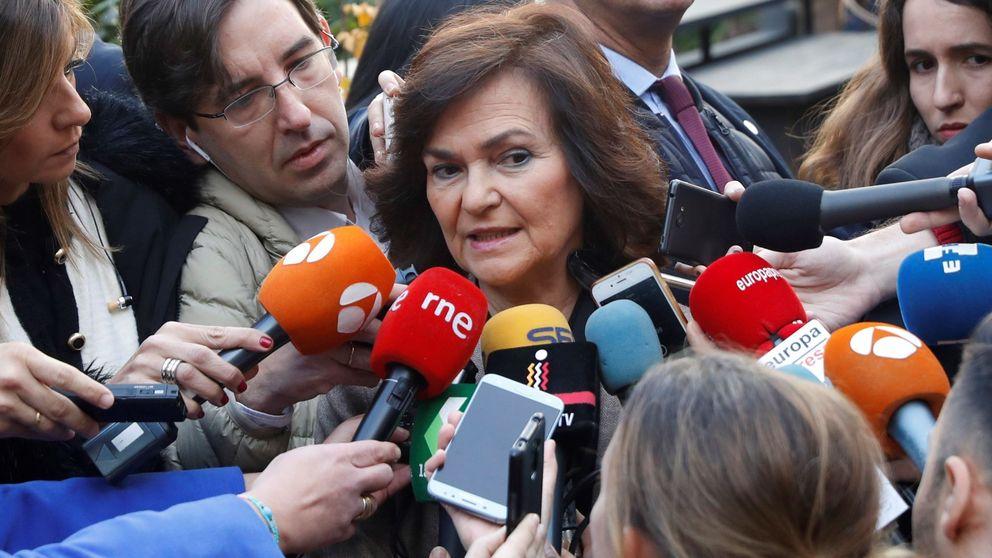 El Gobierno aprobará un nuevo plan de derechos humanos en febrero