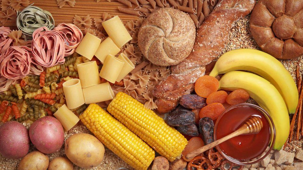 Foto: Todos estos alimentos ayudan a tener una vida más larga. (iStock)