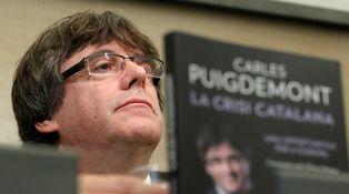 Las cinco derrotas de Puigdemont a manos de Oriol Junqueras
