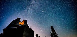 Post de Astrónomos detectan unos misteriosos objetos circulares en el espacio