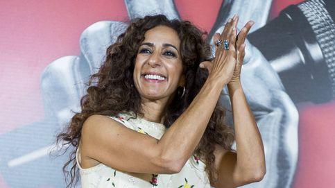 Rosario Flores vende el Lerele en Idealista y se muda al paseo Pintor Rosales