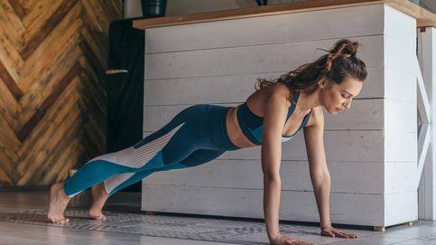 El ejercicio de cuatro segundos que es ideal para adelgazar
