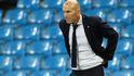 Zidane necesita recuperar el crédito tras el repaso de Guardiola en Champions