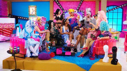 El estreno de 'Drag Race' convence a los fans: La mejor adaptación del programa