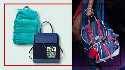 La mochila es el nuevo it bag, ¿te atreves con ella?