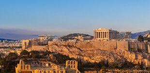 Post de El misterio que esconden los templos griegos