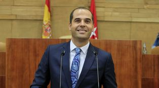 Estabilidad para Madrid en tiempos de incertidumbre
