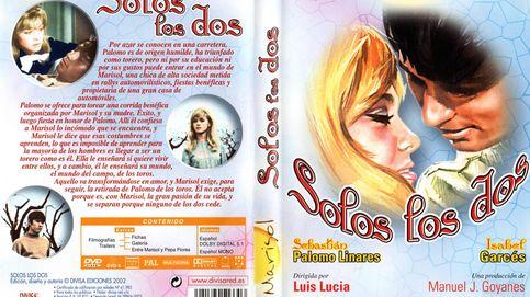 Las canciones que Marisol le dedicó a Palomo Linares