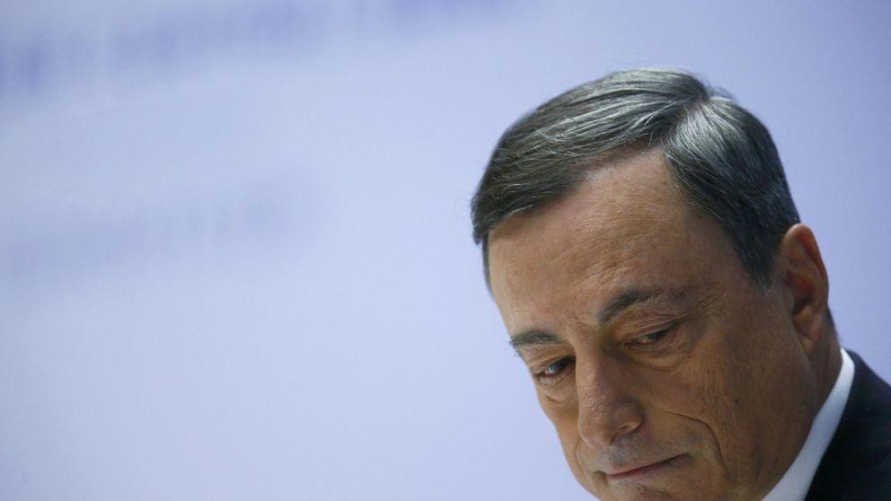 Por qué (probablemente) no funcionen las medidas (gas de la risa monetario) de Draghi