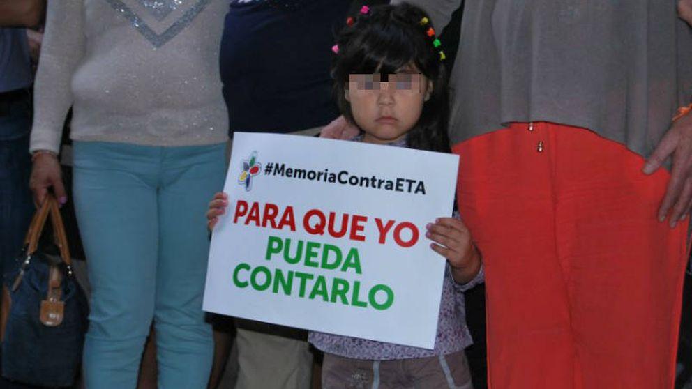 Ordóñez, Múgica, Cuesta: 18 familias de víctimas de ETA piden placas en su honor