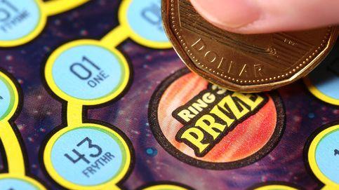 El ganador de lotería que decidió darse dos caprichos y seguir comprando barato