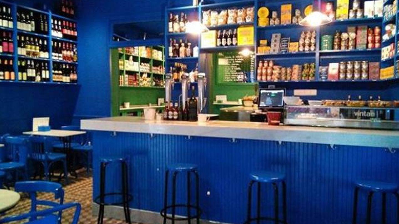La Colmada, el bar que le gusta a Belén Cuesta en el que podrás hacer la compra.