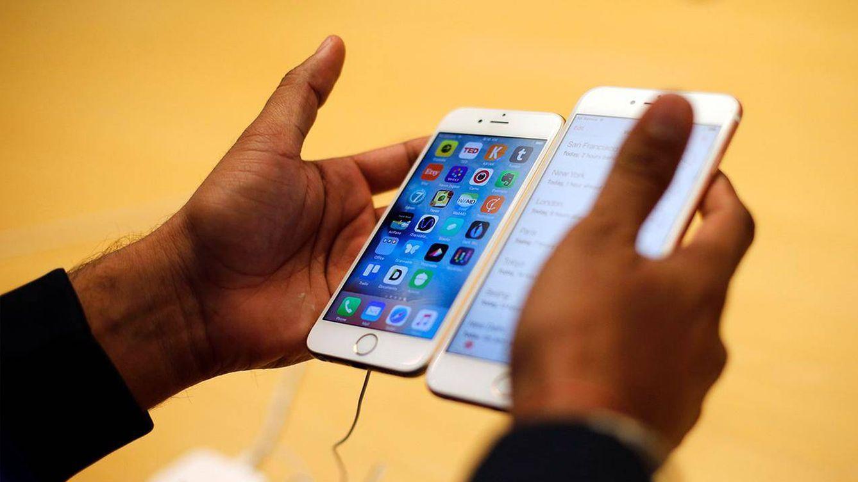 Facua denuncia a Apple ante la Fiscalía por ralentizar los iPhone de forma deliberada