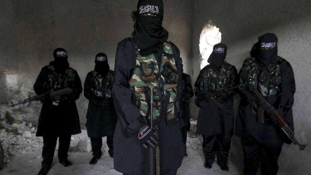 Terrorismo yihadista: El ISIS reivindica un atentado suicida en Saná